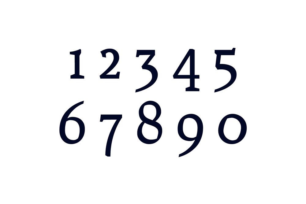 KAYA_Zeichen_Zahlen