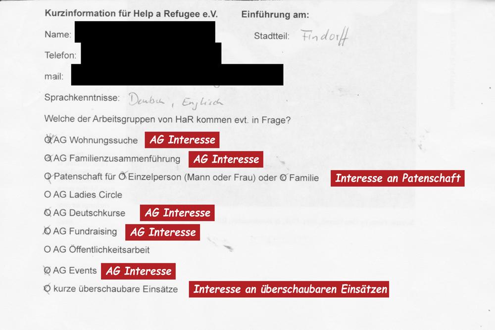 Charmant Fundraising Formulare Galerie - Dokumentationsvorlage ...