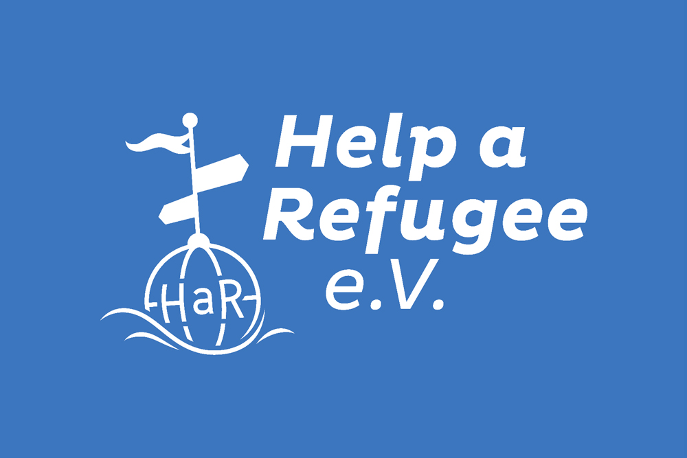 Help a Refugee e.V. – Professionalisierung