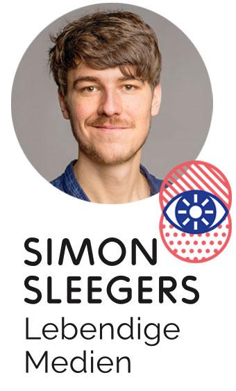 Simon Sleegers – Grafikdesign und Strategische Beratung aus Bremen