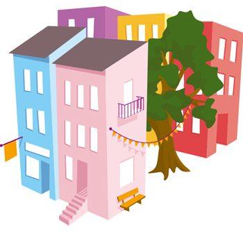 NISCHE – eine nachhaltige Nachbarschaftsinitiative